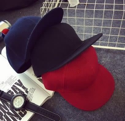 大帽 CAP 版帽子 潮流帽 REMX