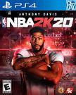 《先行預購》2019/09/06 PS4《NBA 2K20》中文版 PLAY-小無電玩