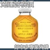 免運費 含稅開發票 【好市多專業代購】Martinelli's 100% 蘋果汁 295毫升 X 24入