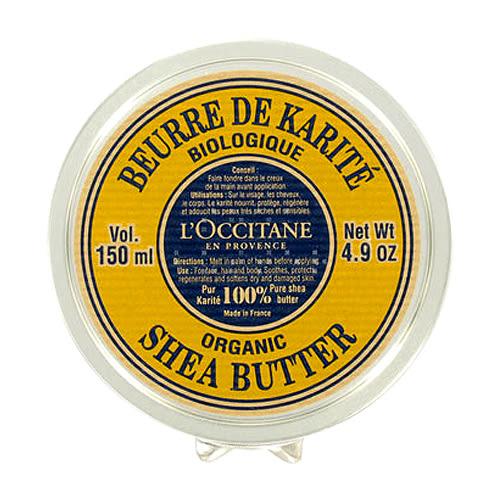 L Occitane 歐舒丹 純乳木果油4.9oz,150ml ~
