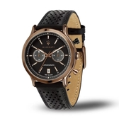 MASERATI 瑪莎拉蒂 POCA RACING計時皮帶腕錶42mm(R8871638001)