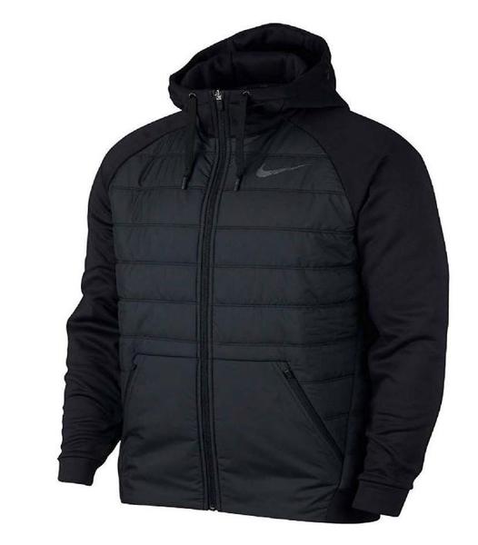 Nike 服飾系列AS M NK THRMA FZ WNTRZD 男款連帽外套 NO.AO1441010