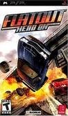 PSP Flatout: Head On 極限賽車:正面衝突(美版代購)
