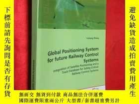 二手書博民逛書店Global罕見Positioning System for F