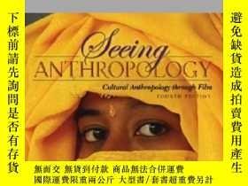 二手書博民逛書店Seeing罕見AnthropologyY368185 Karl