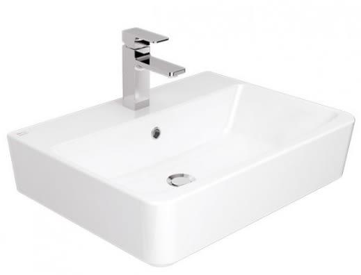 『長梭衛浴』American Standard美標 CCASF520檯面式面盆/不含龍頭/59.5*46*15cm(退回需自付來回運費)