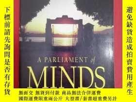 二手書博民逛書店A罕見Parliament of Minds: Philosop