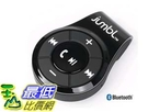 [105美國直購] 接收器 Jumbl 4.0 Hands-Free Calling  A2DP Audio Streaming Adapter/Receiver JU-BSR36B  Black