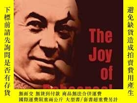 二手書博民逛書店The罕見Joy Of RehearsalY255174 Jam