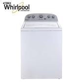 留言折扣優惠價* Whirlpool 惠而浦 11公斤直立系變頻洗衣機 1CWTW4845EW