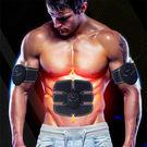 腹肌貼 智能健腹儀鍛煉腹肌貼健身器材懶人...