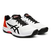 ASICS 19FW 進階 男網球鞋 COURT SPEED系列 E800N-100 贈護腕【樂買網】