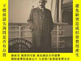 二手書博民逛書店Einstein s罕見German WorldY256260 Stern, Fritz Princeton