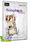 [美國直購 ShopUSA] Digital Scrapbook Artist 2$2401