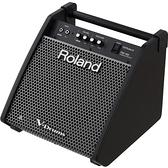 唐尼樂器︵公司貨免運 Roland PM-100 電子鼓音箱/電子鼓專用個人監聽(完美相容V-Drums)
