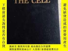 二手書博民逛書店MOLECULAR罕見BIOLOGY OF THE CELL (