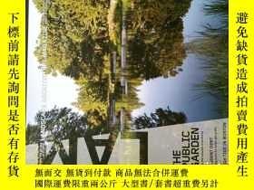 二手書博民逛書店Landscape罕見architecture Magazine 2014 06 建築景觀設計外文雜誌Y146