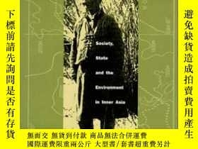 二手書博民逛書店The罕見End Of Nomadism?Y256260 Caroline Humphrey Duke Uni