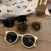 韓版太陽鏡2019新款ins潮流網紅時尚街拍墨鏡圓臉女防紫外線眼鏡
