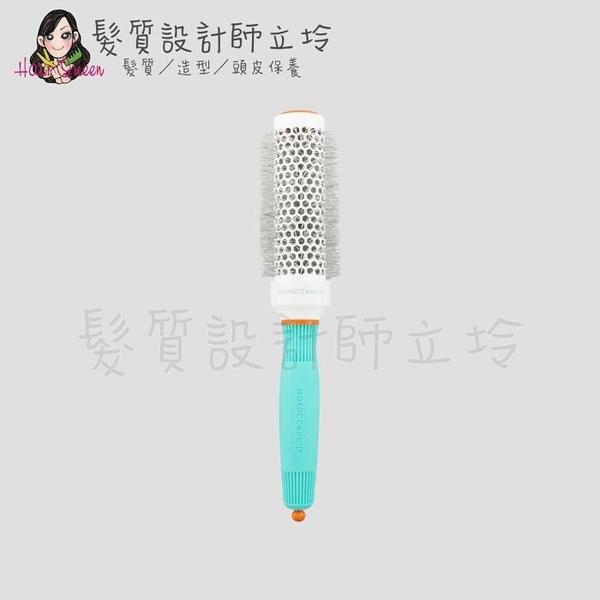 立坽『美髮器材』歐娜國際公司貨 Moroccanoil 35陶瓷離子聚熱梳35mm HM17