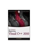 二手書博民逛書店 《Ivor Horton s Beginning Visual C++ 2010》 R2Y ISBN:0470500883│CROFT