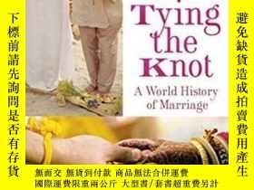 二手書博民逛書店Tying罕見The KnotY256260 Amber J Keyser Twenty-first Cent