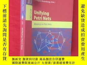 二手書博民逛書店Unifying罕見Petri Nets: Advances i