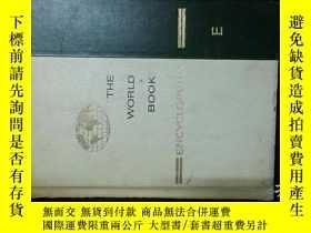 二手書博民逛書店THE罕見WORD BOOK ENCYCLOPEDIAY2272