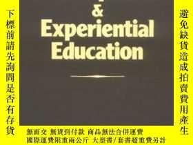 二手書博民逛書店Youth罕見Participation And Experiential Education (child &