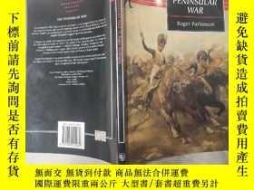 二手書博民逛書店THE罕見PENINSULAR WARY265801 ROGER