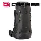 【Caribee 澳洲】TIGER 65 登山背包65L『黑』CB-6815 登山.露營.旅遊.後背包.旅行.旅遊.行李包