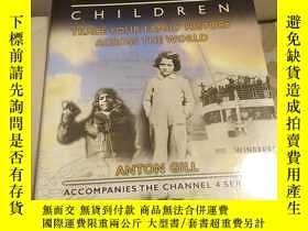 二手書博民逛書店Empire s罕見Children cY144640 內詳 內