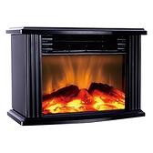 LAPOLO藍普諾3D高效視覺火燄爐電暖器 LA-988