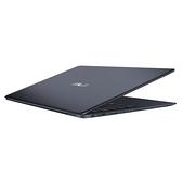 ASUS UX331UAL13.3吋輕薄筆電-藍(UX331UAL-0041C8550U) 福利品 送滑鼠+鼠墊