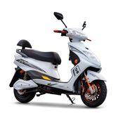 電瓶車 雙人兩輪60v踏板電摩托車72V男女助力成人電動車 JD新品特賣