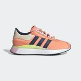 Adidas Sl Andridge W [EF5549] 女鞋 運動 休閒 慢跑 路跑 復古 穿搭 愛迪達 橘 深藍