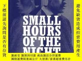 二手書博民逛書店Small罕見Hours Of The NightY364682 Roque Dalton Curbstone