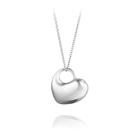 Georg Jensen Jewellery Hearts of Georg Jensen 喬治傑生 心型系列 偏偏愛你 純銀項鍊『加贈 拭銀布兩份』