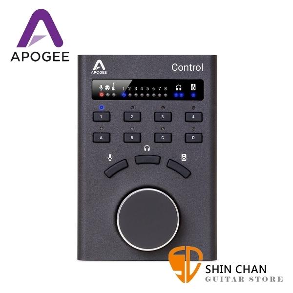 Apogee Control 錄音介面控制器 Element 系列專用 原廠公司貨 一年保固【hardware remote】
