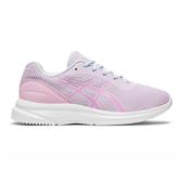 ASICS LAZERBEAM MB [1154A035-500] 女鞋 運動 休閒 散步 舒適 透氣 亞瑟士 粉紫