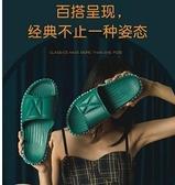 拖鞋買一送一拖鞋女夏天家用室內居家情侶洗澡浴室軟底防滑涼拖鞋男士 JUST M