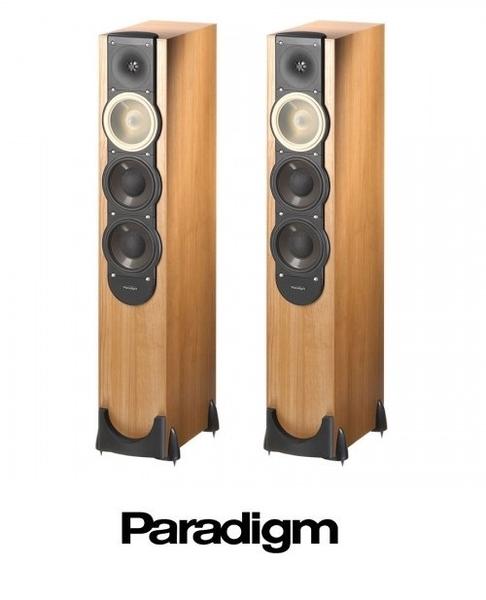 【名展音響】加拿大 Paradigm MONITOR 11 V.6 落地型劇院喇叭 公司貨  LC(對)
