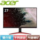 Acer 宏碁 KG271 B 27型 極速電競螢幕