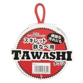 日本進口 鐵鍋煎鍋 菜瓜布-玄衣美舖