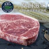 【超值免運】紐西蘭厚切特優雪花牛排5片組(250公克/1片)