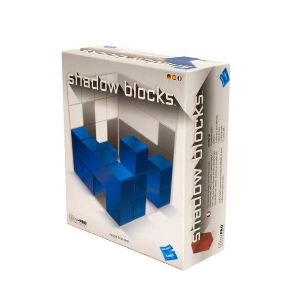『高雄龐奇桌遊』影子陣 Shadow Blocks 附中文說明書 ★正版桌上遊戲專賣店★