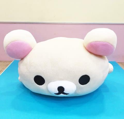 【震撼精品百貨】Rilakkuma San-X 拉拉熊懶懶熊~拉拉熊絨毛娃娃-圍裙造型-拉拉熊#88530