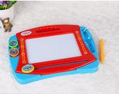 畫板兒童磁性涂鴉板彩色寫字板寶寶1-3歲2玩具支架式小黑板早秋促銷