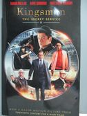 【書寶二手書T1/繪本_ZGC】Kingsman: The Secret Service_Millar, Mark/ Gibbons, Dave (ART)/ Vaughn, Matthew