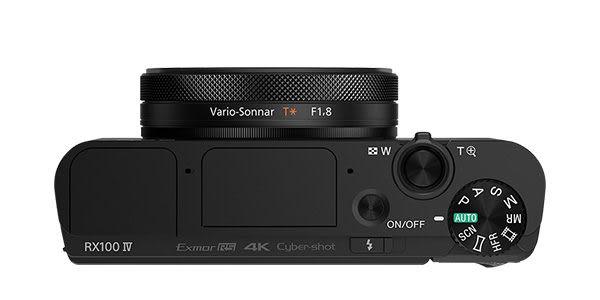 【震博】Sony RX100M4(台灣索尼公司貨;分期0利率)送ACC-TRDCX充電池組、保貼清潔組